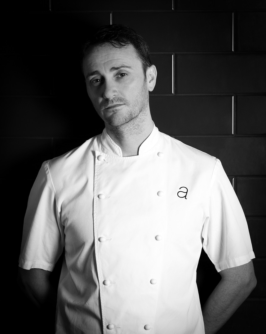 Edition jason atherton